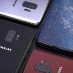 Samsung, Galaxy akıllı telefonlar için gelecekteki yenilikleri anlattı!
