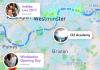 Snapchat haritalar'ı nasıl kapatabilirsiniz?