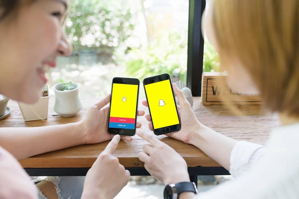 Snapchat video sesinizi nasıl değiştirebilirsiniz?