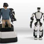 Toyota, 5G kontrollü insansı bir robot yarattı!