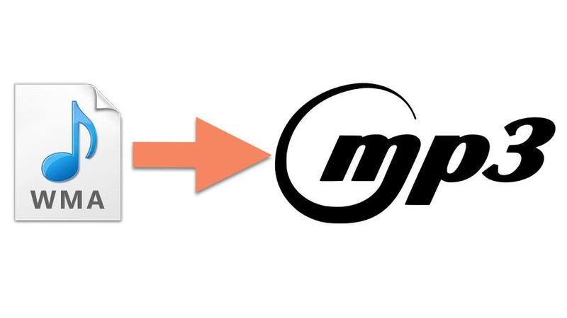 WMA'yı MP3'e nasıl dönüştürebilirsiniz?