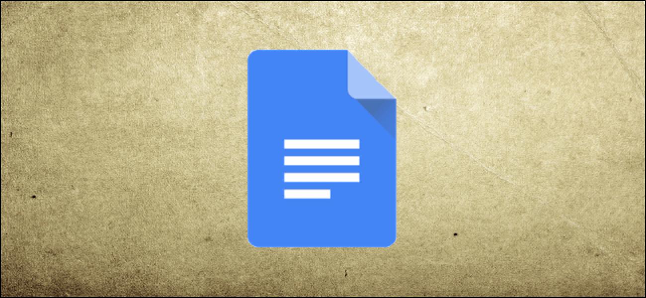 Google Dokümanlar'a Sayfa Numaralarını Nasıl Ekleyebilirsiniz?