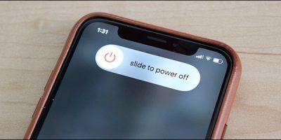 İPhone X, XS ve XR Nasıl Kapatılır?