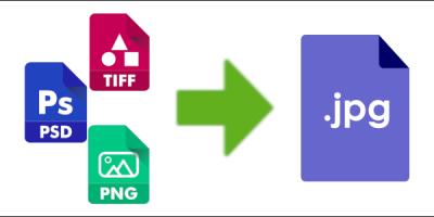 Bir Görüntü JPG Formatına Nasıl Dönüştürülür?