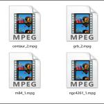 MPEG Dosyası Nedir ve Nasıl Açarım?