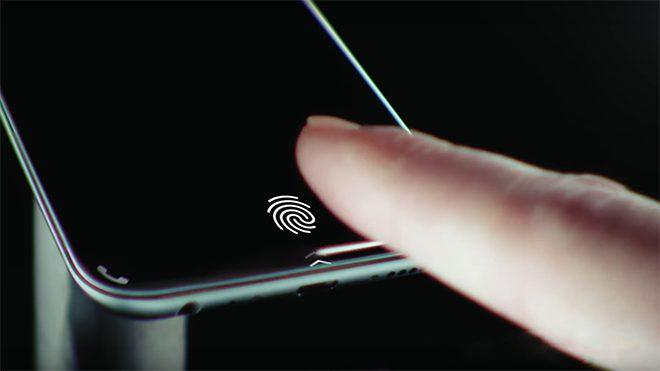 Ekrandaki parmak izi tarayıcı gerçekten güvenli mi?