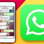 iPhone ile WhatsApp'tan müzik gönderme!