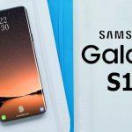 Samsung Galaxy S10 5G Teknolojiyle Gelecek Mi?