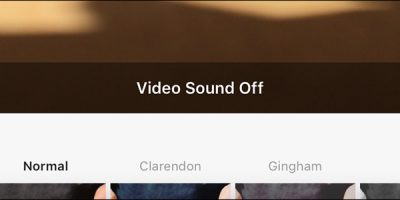 Instagram'a Video Eklerken Sesi Nasıl Kaldırabilirsiniz?