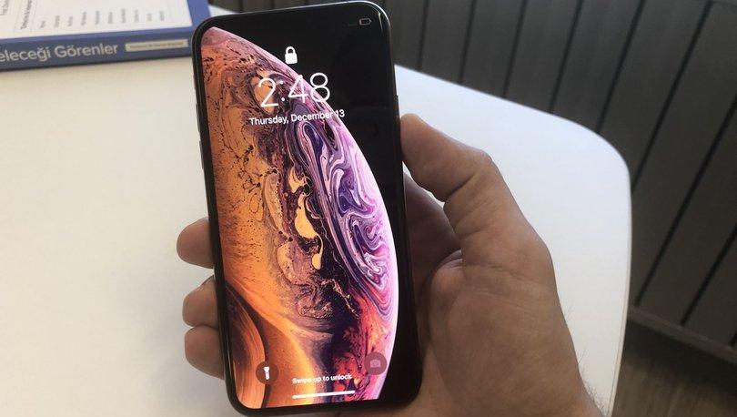 Artıları ve Eksileriyle iPhone XS İnceleme