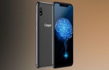 Casper Via A3 Plus format nasıl atılır?