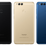 Huawei Honor 7x format atma ve sıfırlama 2019