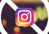 Instagram action blocked hatası 2019