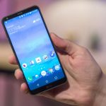 LG G6 fabrika ayarlarına geri döndürme