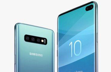 Galaxy S10 + vs Galaxy S9 +: Arasındaki Farklar