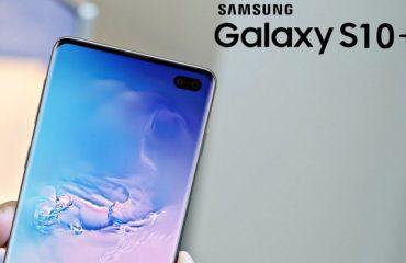 12 GB RAM'li Galaxy S10 Plus Fiyatı sızdırıldı