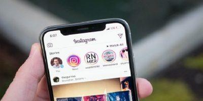 Instagram hikaye görüntüleme sırası neye bağlı?