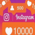 Instagram sahte takipçileri temizlemiş olabilir