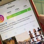 Instagram telefon numarası gizleme ve silme
