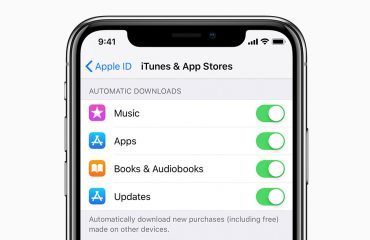Apple'da İtunes Hatası!