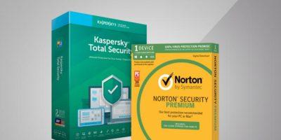 Kaspersky mı Norton mu? Hangisi Daha iyi?