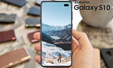Samsung Galaxy S10 Bildirim Işığı Nasıl Etkinleştirilir?