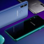 Samsung'dan ters çentik patenti şaşırttı!