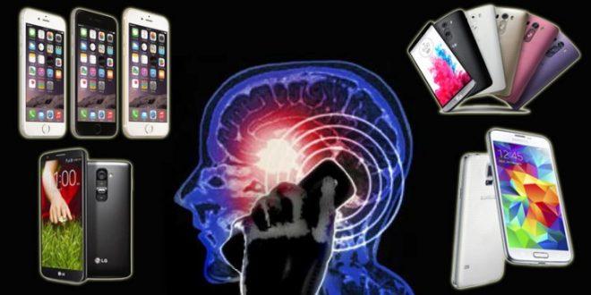 Akıllı telefonların SAR değerlerini bulma yolları!