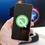 Android Q için yeni bir özellik daha belli oldu!