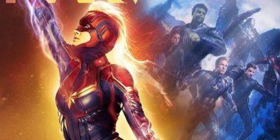 Avengers: Endgame için yeni fragman yayınlandı!