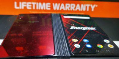 Energizer Power Max P8100S tanıtıldı!