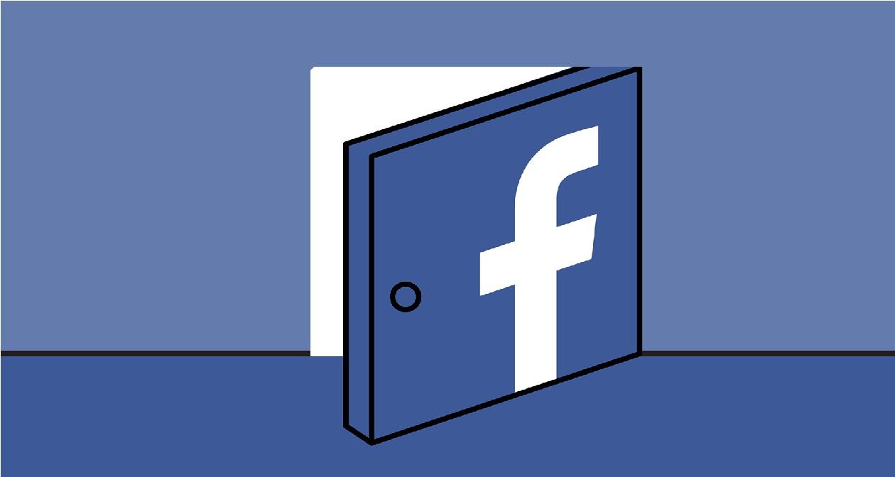 Facebook'a giriş yapan cihazları görme
