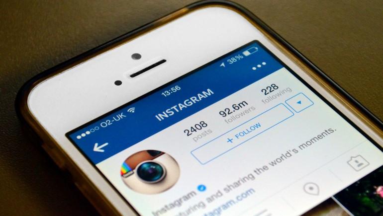 Instagram kendi kendine kapanıyor hatası