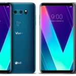 LG V30S ThinQ Sıfırlama İşlemi 2019