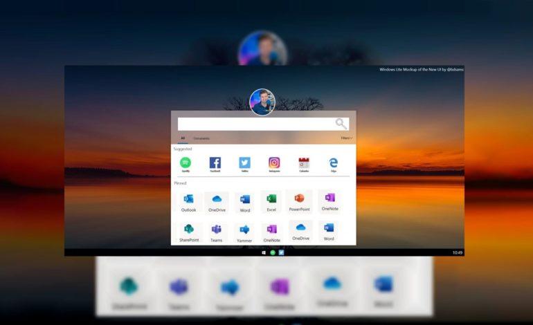Microsoft Windows Lite yeni bilgisayarlara hitap ediyor!