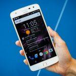 Motorola Moto Z Play sıfırlama ve format atma