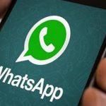 WhatsApp konum hatası 2019
