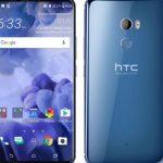 HTC U11 Plus Fabrika Ayarlarına Döndürme
