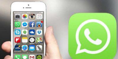 iPhone için WhatsApp güncellemesi yenilikleri getirdi!