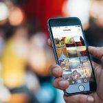 Instagram keşfete çıkamıyorum hatası