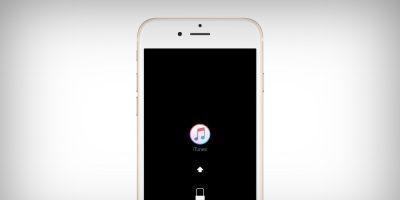 iPhone Kurtarma modu 2019