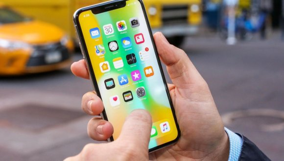 iPhone X Ekran Boyutu Kaç