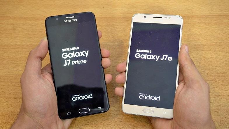 Samsung J7 Prime Fabrika Ayarlarına Nasıl Çevrilir?