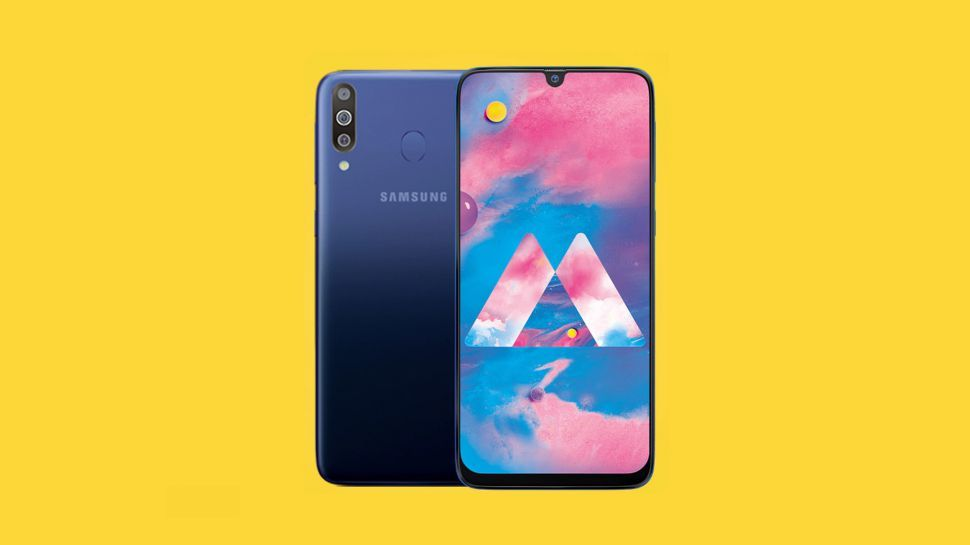 Samsung Galaxy M30 tanıtıldı, İşte özellikleri ve fiyatı!