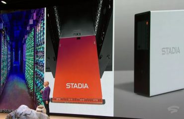 Google'dan yeni oyun servisi Stadia duyuruldu!