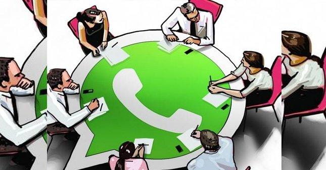 WhatsApp grubu kişi ekleme sınırı 2019