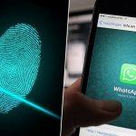 WhatsApp yüz tanıma ve parmak izi çalışmıyor!