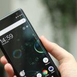 Sony Xperia XZ4 ve Xperia 1 özellikleri belli oldu
