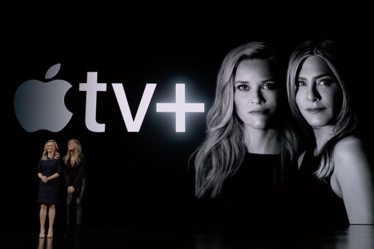 Apple TV+ Türkiye aboneliği olacak!