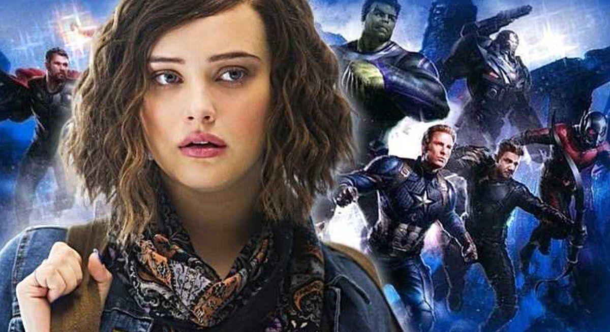 Avengers: Endgame filmine ait en güzel duvar kağıtları 2019